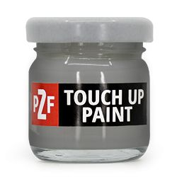 Acura Galaxy Gray NH701M-H Touch Up Paint   Galaxy Gray Scratch Repair   NH701M-H Paint Repair Kit