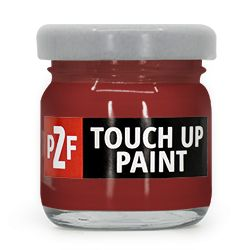 Aston Martin Volcano Red 5151D Touch Up Paint   Volcano Red Scratch Repair   5151D Paint Repair Kit