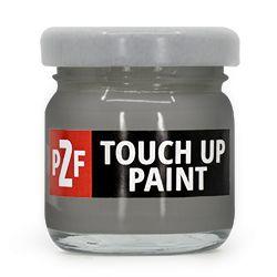 Aston Martin Scintilla Silver 5156Z Touch Up Paint   Scintilla Silver Scratch Repair   5156Z Paint Repair Kit