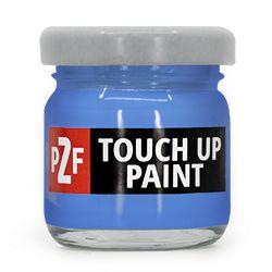 Alfa Romeo Azzurro Lemans 348 Touch Up Paint | Azzurro Lemans Scratch Repair | 348 Paint Repair Kit