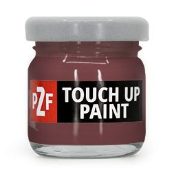Alfa Romeo Rosso Bordeaux Pearl 146 Touch Up Paint | Rosso Bordeaux Pearl Scratch Repair | 146 Paint Repair Kit