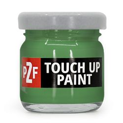 Alfa Romeo Verde Brooklands 244/A Touch Up Paint | Verde Brooklands Scratch Repair | 244/A Paint Repair Kit