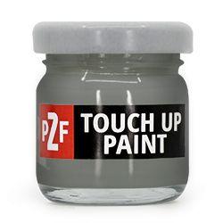 Alfa Romeo Titanio Opaco 702/B Touch Up Paint   Titanio Opaco Scratch Repair   702/B Paint Repair Kit
