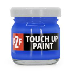 Alfa Romeo Misano Blue 756/A   PBX Touch Up Paint   Misano Blue Scratch Repair   756/A   PBX Paint Repair Kit