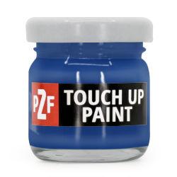 BMW Monaco Blue A35 Touch Up Paint   Monaco Blue Scratch Repair   A35 Paint Repair Kit