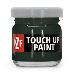 Cadillac Dark Polo Green WA9529 / 91 Touch Up Paint | Dark Polo Green Scratch Repair | WA9529 / 91 Paint Repair Kit