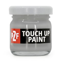 Cadillac Radiant Silver WA636R / GAN Touch Up Paint | Radiant Silver Scratch Repair | WA636R / GAN Paint Repair Kit