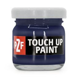 Cadillac Dark Moon Blue WA328E / GLU Touch Up Paint   Dark Moon Blue Scratch Repair   WA328E / GLU Paint Repair Kit