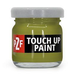 Chevrolet Jungle Fever WA423Y Touch Up Paint | Jungle Fever Scratch Repair | WA423Y Paint Repair Kit