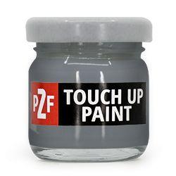 Chevrolet Satin Steel Grey GYM / WA205V Touch Up Paint | Satin Steel Grey Scratch Repair | GYM / WA205V Paint Repair Kit