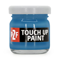 Chevrolet Kinetic Blue GD1 / WA388A Touch Up Paint | Kinetic Blue Scratch Repair | GD1 / WA388A Paint Repair Kit