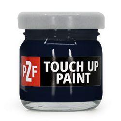 Chevrolet Michigan Blue WA5665 Touch Up Paint | Michigan Blue Scratch Repair | WA5665 Paint Repair Kit