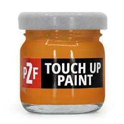 Chevrolet Tangier Orange WA9417 Touch Up Paint | Tangier Orange Scratch Repair | WA9417 Paint Repair Kit