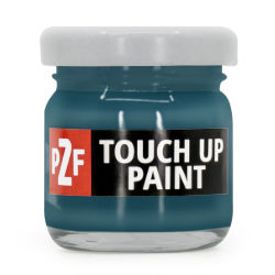 Chevrolet Pacific Blue G6O / WA617D Touch Up Paint   Pacific Blue Scratch Repair   G6O / WA617D Paint Repair Kit