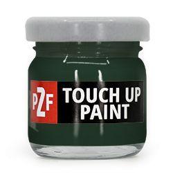 Chrysler Black Forest Green PGZ Touch Up Paint   Black Forest Green Scratch Repair   PGZ Paint Repair Kit