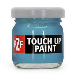 Citroen Bleu Kili KPC Touch Up Paint | Bleu Kili Scratch Repair | KPC Paint Repair Kit