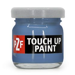 Dodge Atlantic Blue PBJ Touch Up Paint | Atlantic Blue Scratch Repair | PBJ Paint Repair Kit