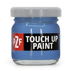 Dodge Surf Blue PQD Touch Up Paint | Surf Blue Scratch Repair | PQD Paint Repair Kit
