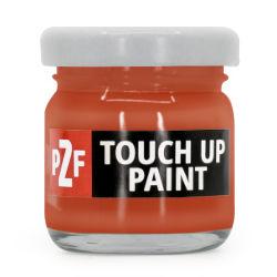 Dodge Go Mango PVP Touch Up Paint   Go Mango Scratch Repair   PVP Paint Repair Kit
