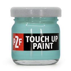 Fiat Turchese Farfalla 0463 Touch Up Paint   Turchese Farfalla Scratch Repair   0463 Paint Repair Kit