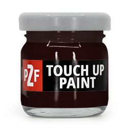 Fiat Rosso Ossido 163 Touch Up Paint | Rosso Ossido Scratch Repair | 163 Paint Repair Kit