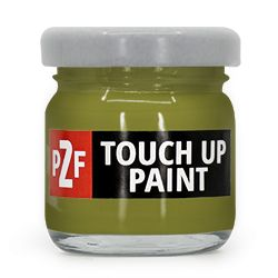 Fiat Giallo Primula 507 Touch Up Paint | Giallo Primula Scratch Repair | 507 Paint Repair Kit
