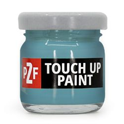 Fiat Blu Laser 487/A Touch Up Paint | Blu Laser Scratch Repair | 487/A Paint Repair Kit