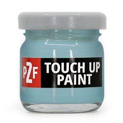 Fiat Azzurro Ischia 461/A Touch Up Paint | Azzurro Ischia Scratch Repair | 461/A Paint Repair Kit