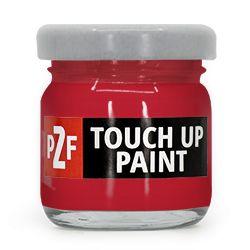Fiat Rosso Brillante 172 Touch Up Paint | Rosso Brillante Scratch Repair | 172 Paint Repair Kit