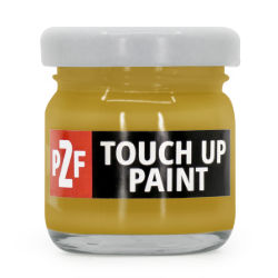 Fiat Giallo Ginestra 258/A Touch Up Paint | Giallo Ginestra Scratch Repair | 258/A Paint Repair Kit