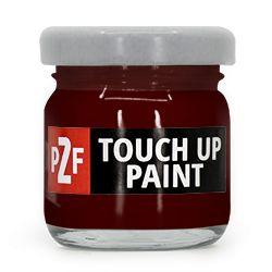 Fiat Rosso Smalto 169/A Touch Up Paint | Rosso Smalto Scratch Repair | 169/A Paint Repair Kit