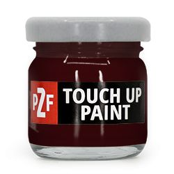 Fiat Cancan Red 289/A Touch Up Paint   Cancan Red Scratch Repair   289/A Paint Repair Kit