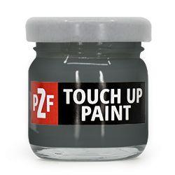 Fiat Cinza Cromo 666/A Touch Up Paint   Cinza Cromo Scratch Repair   666/A Paint Repair Kit