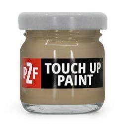Ford Europe Ash Gold GA Touch Up Paint | Ash Gold Scratch Repair | GA Paint Repair Kit