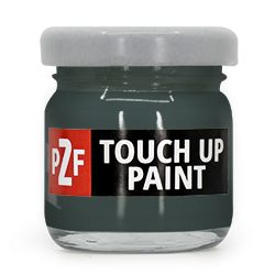Ford Europe Dark Tourmaline NE Touch Up Paint | Dark Tourmaline Scratch Repair | NE Paint Repair Kit