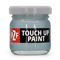 Ford Europe Glaze Blue FD4CWWA Touch Up Paint | Glaze Blue Scratch Repair | FD4CWWA Paint Repair Kit