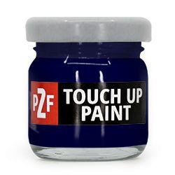 Ford Deep Navy Blue K4 Touch Up Paint | Deep Navy Blue Scratch Repair | K4 Paint Repair Kit