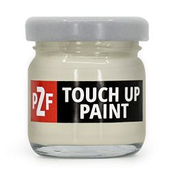 Ford Colonial White YY Touch Up Paint | Colonial White Scratch Repair | YY Paint Repair Kit