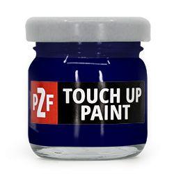Ford Twilight Blue MK Touch Up Paint | Twilight Blue Scratch Repair | MK Paint Repair Kit
