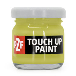 Ford Grabber Yellow BY Touch Up Paint | Grabber Yellow Scratch Repair | BY Paint Repair Kit