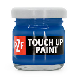 Ford Velocity Blue E7 Touch Up Paint | Velocity Blue Scratch Repair | E7 Paint Repair Kit
