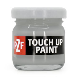 Ford Iconic Silver JS Touch Up Paint | Iconic Silver Scratch Repair | JS Paint Repair Kit