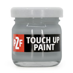 Hyundai Shimmering Silver R2T Touch Up Paint   Shimmering Silver Scratch Repair   R2T Paint Repair Kit