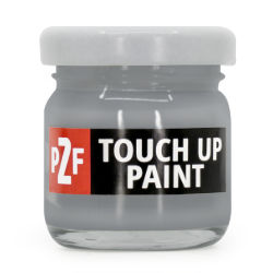 Hyundai Sonic Silver SS7 Touch Up Paint   Sonic Silver Scratch Repair   SS7 Paint Repair Kit