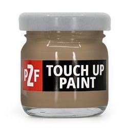 Jaguar Halcyon Gold GAU Touch Up Paint | Halcyon Gold Scratch Repair | GAU Paint Repair Kit