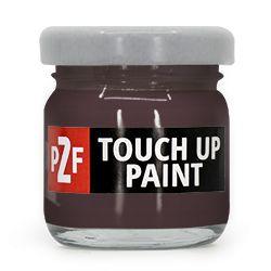 KIA Dark Cherry IR Touch Up Paint | Dark Cherry Scratch Repair | IR Paint Repair Kit