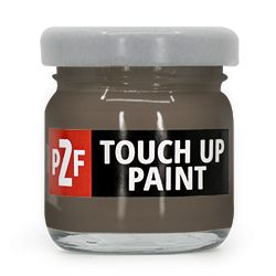 Lincoln Mineral Gray TK Touch Up Paint | Mineral Gray Scratch Repair | TK Paint Repair Kit