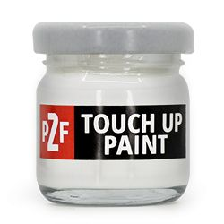 Lincoln Oxford White YZ / 6466 Touch Up Paint | Oxford White Scratch Repair | YZ / 6466 Paint Repair Kit