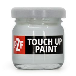 Land Rover Zermatt Silver 798 / MBK Touch Up Paint | Zermatt Silver Scratch Repair | 798 / MBK Paint Repair Kit