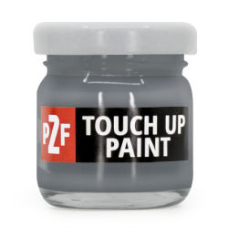 Land Rover Silicon Silver 2213 / MVU / 1BN Touch Up Paint | Silicon Silver Scratch Repair | 2213 / MVU / 1BN Paint Repair Kit